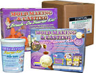 New Smooth-On Moldmaking Casting Pourable, Brushable & Life Casting Starter Kits image