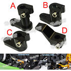 Motorcycle Rearsets Gear Shift Arm Kit Standard and Race Sytle Reverse Shifter $12.99 USD on eBay