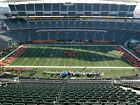 2 Cincinnati Bengals Tickets v. Baltimore Ravens  9/13  340 row 2 on eBay