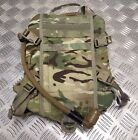 Genuine British Military Issue Rider MTP Multicam 3.0L Hydration Backpack