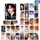 30pcs/set Idol Producer NINE PERCENT Members HD Photo Card Poster Lomo Card Gift