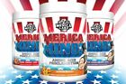 Merica Labz 'MINOS BCAAs Amino Acids Protein Synthesis, 25 Servings PICK FLAVOR