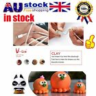 For V-tie Sugru Moldable Glue Clay Self Setting Silicone Repair Rubber Tools TT