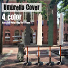Outdoor Market Patio Umbrella Protective Canopy Waterptoof Cover Bag Zipper
