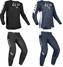 NEW FOX RACING LEGION LT MOTOCROSS DIRTBIKE GEAR COMBO BLACK ALL SIZES