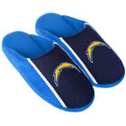 San Diego Chargers 2016 NFL Adult Slide Slipper $19.99 USD on eBay