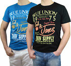 Jack & Jones Herren T-Shirt Intel
