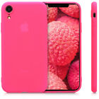TPU Silicone Case Cover for Apple iPhone XR