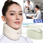 Soft Foam Neck Collar Support Brace Unisex Whiplash Cervical Neck Pain Relief <br/> WHIPLASH/PAIN RELIEF - APPROVED NHS SUPPLIER &amp; PRODUCT