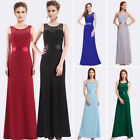 Ever-Pretty Women Formal Wedding Bridesmaid Long Evening Gown Cocktail Dresses