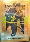 2018-2019 Upper Deck Tim Hortons Collector's Series Gold Etchings
