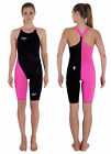 SPEEDO - LZR RACER ELITE 2 - CLOSED - 09-171-A028 - BLACK/PINK