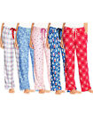 Women's Hanes Fleece Pajama Pants