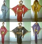Performance CostumeBelly DanceSaidi GalabeyaEgyptian AbayaOriental Dress S60