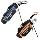 Ben Sayers Junior M1i Golf Package Full Set New Kids Youth Clubs Stand Bag Strap
