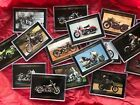 Motorcycle Refrigerator Magnets of Harley Davidson YOUR CHOICE #5 thru 224 $2.99 USD on eBay