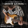 Andrew Goldring & The Rosed...-Andrew Goldring & The Rosedale Power Co. CD NEW