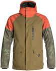 DC Clout Snowboard Jacket Mens