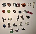 Origami Owl SPORTS Charms