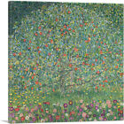 ARTCANVAS Apple Tree I 1912 Canvas Art Print by Gustav Klimt