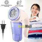 Внешний вид - Rechargeable Electric Clothes Lint Pill Fluff Remover Fabric Sweater Fuzz Shaver
