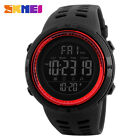 SKMEI Mens SHOCK Fashion Watches Digital Watch Sports Waterproof Boys Wristwatch