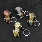 Kyпить Avengers Infinity War Thanos Infinity Gauntlet Alloy Key Chains Keychain Keyring на еВаy.соm