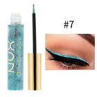 Glitter Liquid Eyeshadow Waterproof Metallic Eye Shadow Liner Beauty Cosmetic