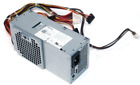 NEW Genuine Dell 250W CYY97 7GC81 Power Supply Unit PSU For Optiplex 990 790 390