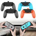 2 Pack Controller Grips For Nintendo Switch Joy-Con Kit Handle Handheld Holder