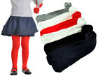 Внешний вид - Assorted Colors Fashionable Casual Toddlers Girls Warming Winter Tights Lot