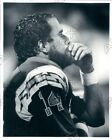 1981 San Diego Chargers Hall of Fame Football Quarterback Dan Fouts Press Photo $10.65 CAD on eBay