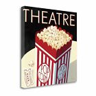 Theatre By Marco Fabiano,  Gallery Wrap Canvas