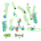 Interactive Dog Toys Pet Puppy Tug Selling Chew Toy Braided Trendy Rope Design