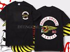 HELLS ANGELS CANADA T-Shirt Support 81 Worldwide Avaiable Now Sz S-3XL