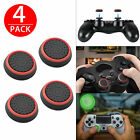 4Pack Controller Thumb Stick Grip Joystick Button Cap Cover for PS3 PS4 XBOX ONE