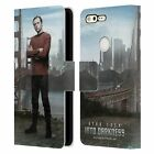 STAR TREK CHARACTERS INTO DARKNESS XII LEATHER BOOK CASE FOR GOOGLE PHONES