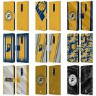 OFFICIAL NBA INDIANA PACERS LEATHER BOOK CASE FOR BLACKBERRY ONEPLUS on eBay