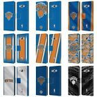 OFFICIAL NBA NEW YORK KNICKS LEATHER BOOK WALLET CASE FOR SAMSUNG PHONES 3 on eBay