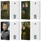 STAR TREK MOVIE STILLS REBOOT XI LEATHER BOOK CASE FOR SAMSUNG GALAXY TABLETS on eBay