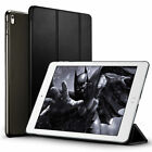 Smart Flip Leather Cover Case For iPad 6 5 9.7* mini Air Pro 10.5* 11* 2018+Film