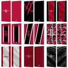 OFFICIAL NBA HOUSTON ROCKETS LEATHER BOOK WALLET CASE COVER FOR AMAZON FIRE on eBay