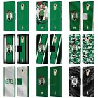OFFICIAL NBA BOSTON CELTICS LEATHER BOOK WALLET CASE FOR WILEYFOX on eBay