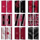 OFFICIAL NBA HOUSTON ROCKETS LEATHER BOOK WALLET CASE COVER FOR HUAWEI PHONES 2 on eBay