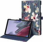 For T-Mobile Alcatel 3T 8-inch Tablet 2018 Released Slim Shell Case Cover Stand