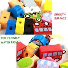 Montessori Children Kids Beads Blocks Educational Preschool Wooden Toys J