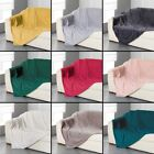 Zeline Flannel Jacquard Blanket Throw - Assorted Colours image