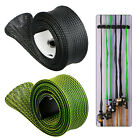 Outdoor Fishing Rod Cases Skin Sleeve Cover Protector Bag Spinning Pole Glove