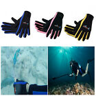 Внешний вид - Unisex Winter Gloves 1.5MM Neoprene Swimming Diving Snorkeling Warm Gloves