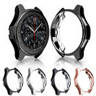 Soft TPU Protector Watch Case Cover For Samsung Gear S3 Frontier / Galaxy 46mm image